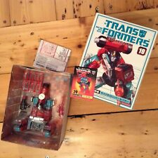 Transformers Takara Collection Reissue Perceptor #18 - Boxed