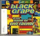 (BX137) Black Grape, In The Name Of The Father - 1995 CD