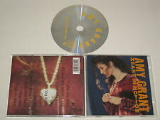 AMY GRANT/HEART EN MOTION(A&M 395 321-2) CD ÁLBUM