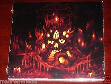 Ritual Necromancy: Oath Of The Abyss CD 2011 Dark Descent DDR048CD Digipak NEW