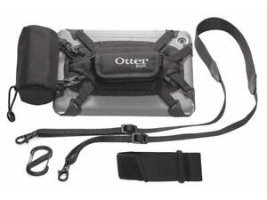 "OtterBox Utility Latch Strap Case + Accessory Bag for 7""-8"" Tablets & iPad Mini"