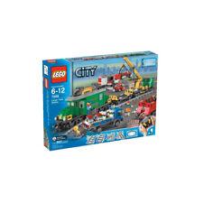 *BRAND NEW* Lego City CARGO TRAIN DELUXE 7898