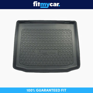 Boot Liner For Peugeot 4008 2012-New SUV Cargo Mat
