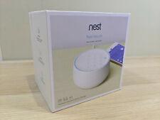 Google Nest Secure Alarm System Starter Pack White - Brand New - H1500Es