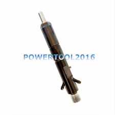 New Fuel Injector 236-5707 for Caterpillar 3054C Engine Compactor CB-534D