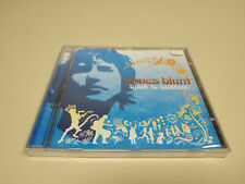 JJ10- JAMES BLUNT BACK TO BEDLAM CD NUEVO PRECINTADO LIQUIDACION!