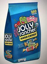 JOLLY RANCHER Hard Candy Assortment 5 lb bag ( 360 pieces )