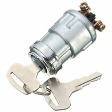 Quality With 2 Keys Tractor ON/OFF Cylinder For Car Auto Ignition Switch Lock