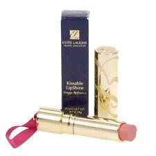 Estee Lauder Kissable LipShine Rose Pink Lipstick 09 Sydney Kiss Damaged Box