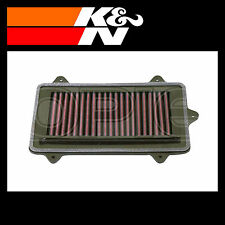 K&N Air Filter Replacement Motorcycle Air Filter for Suzuki TL1000R | SU-0015