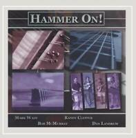 Hammer On! - Audio CD By Hammer On! - VERY GOOD
