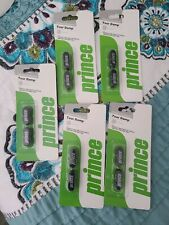 5 pack lot- Prince Tour Damp vibration dampners new