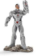 Cyborg Figurine Justice League Jeu DC Comics Super-Héros Jouet Schleich 22519
