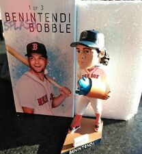 Andrew Benintendi Splash Boston Red Sox Bobblehead SGA 06/20/2018 Brand New