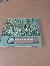 THREE 'N' ONE JOHNNY SHAKER - PEARL RIVER  CD TRANCE DANCE  FREE POSTAGE