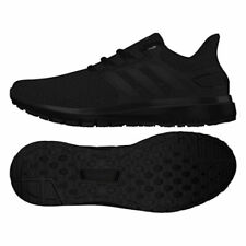 adidas Mens Energy Cloud 2 Black Lace Up Sports Trainers B75801
