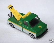 Corgi Modellauto Ford Transit Wrecker - BP