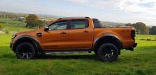 Beautiful 2016 Ford Ranger Wildtrak 3.2 Huge spec No Vat Fully loaded  Auto