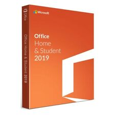 Genuine Microsoft Office Home and Student 2019 PC/MAC Key FAST 12 HOUR DELIVERY