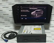 Discover PRO MIB 2.5 FULL ACTIVATED VW Passat B8 3G DAB 5NA035020C 5G6919606