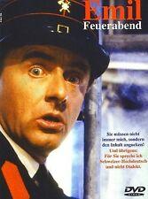 Emil Steinberger - Feuerabend DVD NEU + OVP!