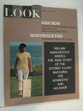 LOOK Magazine 4/4/67