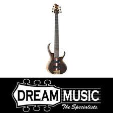 Ibanez BTB1826 NTL Premium 6 String Bass Guitar 2018 SAVE $660 off RRP$2999