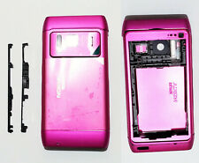 pink cell Housing Cover Case Fascia skin Faceplate for Nokia N8