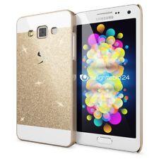 Samsung Galaxy A5 2015 Handy Hülle von NALIA Glitzer Hard Case Schutzhülle Cover