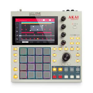 Akai MPC ONE Retro Edition Standalone Music Production Centre / Sampler