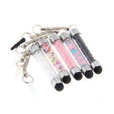 5x pen stylus touch pen for mobile phone metal + acrylic U1A9 M0C5
