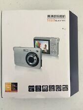 18.0 Digital Camera