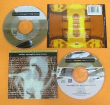CD Singolo MARILLION ALONE AGAIN LAP LUXURY 1994 2CD EMI 7243 8 81353 2 0 (S33)