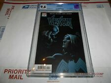 VENOM #4 CGC 9.6 DONNY CATES (COMBINED SHIPPING AVAILABLE)