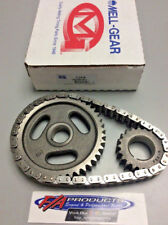 Ford Y Block 272 292 312 And Straight 6 Engines Timing Set-Stock Melling 3-344S