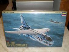 Hasegawa 1/48 L.T.V. A-7E Corsair II - Factory Sealed