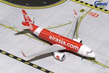 Air Asia Airbus A320neo 9M-AGA Gemini Jets GJAXM1616 Scale 1:400