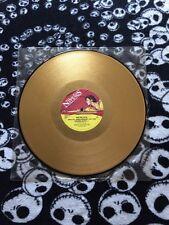 Metallica-Creeping Death Special Anniversary Edition Gold Vinyl