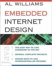 Embedded Internet Design (TAB Electronics Technical Library)-ExLibrary