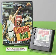 Jordan vs Bird - Basketball Sega Mega Drive MD OVP