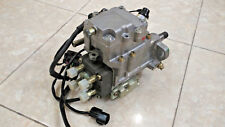 REPAIR Mitsubishi 4m41 Shogun Pajero 3.2 DiD Fuel Injection Pump Service