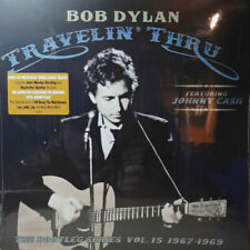 BOB DYLAN - Travelin' Thru The Bootleg Series Vol 15 1967-1969 3 X VINYL LP