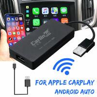 Carlinkit Bluetooth Apple IOS CarPlay Dongle Carlinkit GPS Wireless Link Dongle