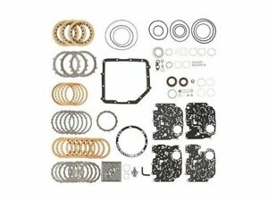 For 1979-1984, 1986 GMC C1500 Auto Trans Master Repair Kit 49843KS 1980 1981