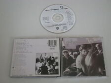 A-ha/Hunting High and Low (Warner Bros. 7599-25300-2) CD Album