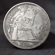 1X Rare 1905's Goddess of Freedom Commemorative Coins Art Collectible Gift New