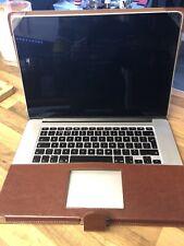 on sale 72253 e1e9b Apple MacBook Pro Laptop Hard Cases & Bags for sale | eBay