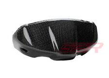 Ducati Monster 696/796/1100 Carbon Fiber Fibre Instrument Panel/Rpm Gauge Cover