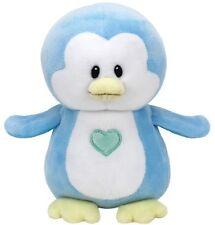 ty 32158 Penny Pinguin hellblau 17 cm original ty Baby Kuscheltier Plüschfigur