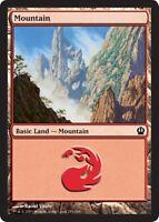 mtg Magic the Gathering 100 CARD LOT bulk basic land MOUNTAIN red mana